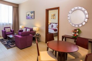 Junior Suite sa Pogledom na More
