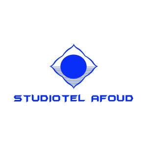 Studiotel Afoud