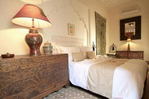 Hotel Spa Riad Dar El Aila Marrakech Maroc Official Site