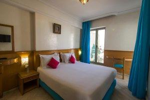 Двойна стая със спалня или с 2 отделни легла