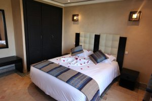 Junior Suite (Max 4 pax)