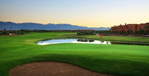Trasferimenti di golf