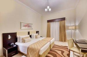 Trīs guļamistabu villa