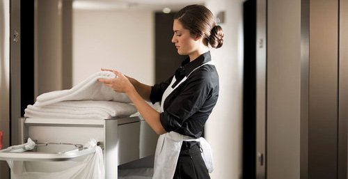 House Keeping & Laundry