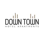 شقق داون تاون الفندقية بالخدمة الذاتية