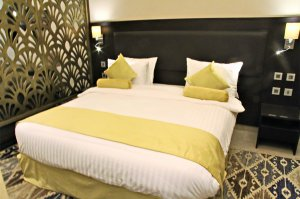 Premium One Bedroom Suite na may Balkonahe