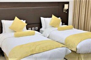 Классическая студия - Двуспальная кровать