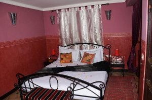 Deluxe Double Room Koutoubia