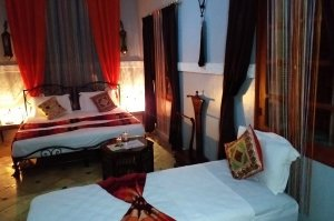 Triple Room Kasbah