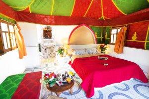 Улучшенный шатер «Номад»