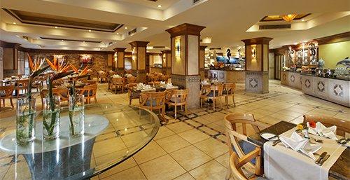 Palm's Brasserie