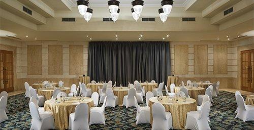 Acara & Banquets