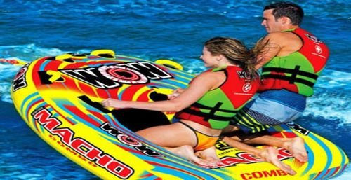Aqua & Water Sports