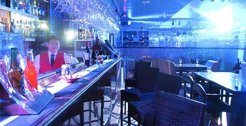 Bar & Shisha