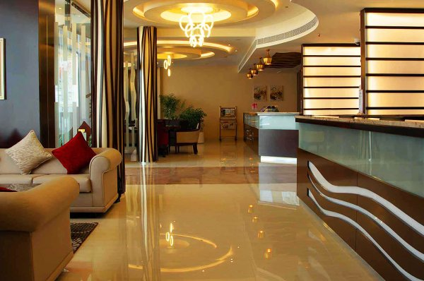 Ewan Tower Hotel Apartments Ajman United Arab Emirates