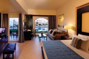 Executive Double Room - Egyptians Only