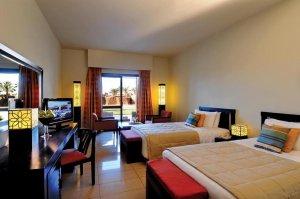 Superior Zimmer mit Gartenblick - nur für Ägypter und Personen mit Wohnsitz in Ägypten