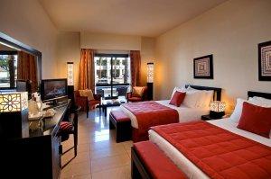 Superior Zimmer mit Poolblick - nur für Ägypter und Personen mit Wohnsitz in Ägypten