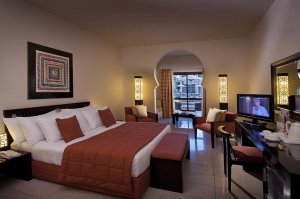 Comfort Double Room (2 Adults + 2 Child) - Egyptians and Local Residents Only