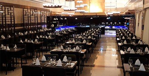 Al Shahoof Main Restaurant