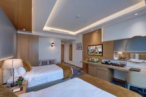 The S Hotel Al Barsha