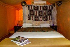Tent N°5