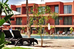 Rawabi Hotel & Spa-All Inclusive Available