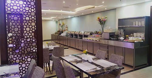 Al Mamzar Restaurant