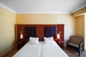 Standard szoba 2 külön ággyal