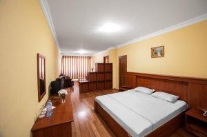 Komfort háromágyas szoba