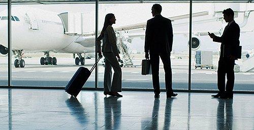 空港への送迎