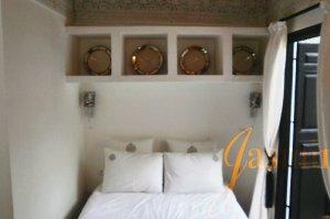 Chambre Simple Standard